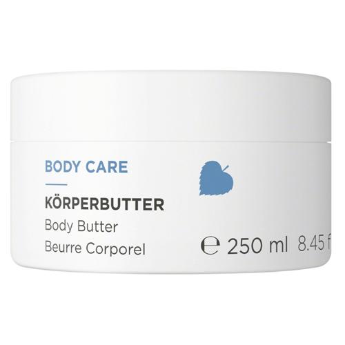 Borlind Body Care Body Butter