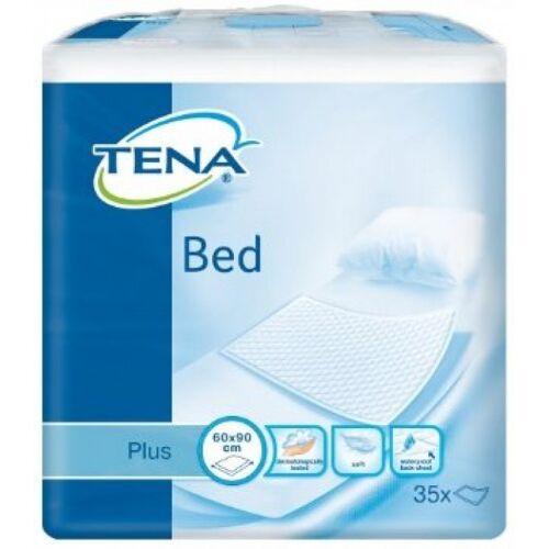 TENA Bed Onderlegger Plus 60x90cm