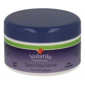 Volatile Gezichtscreme 200ml