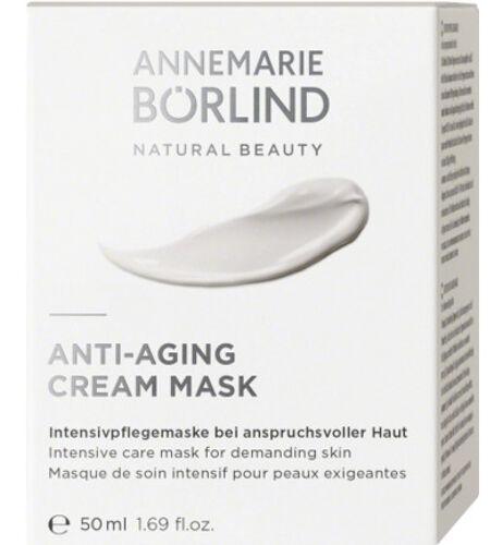 Borlind Anti-Aging Cream Mask
