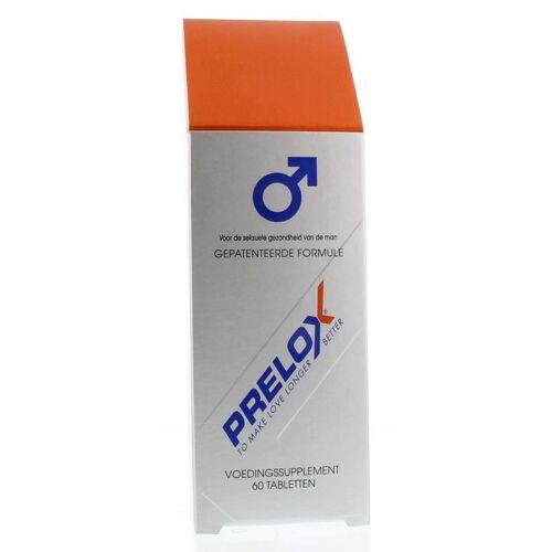 Pharma Nord Prelox Erectiepillen