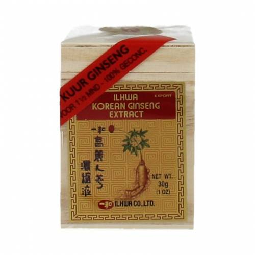 Il Hwa Ginseng Extract Pot 30gr