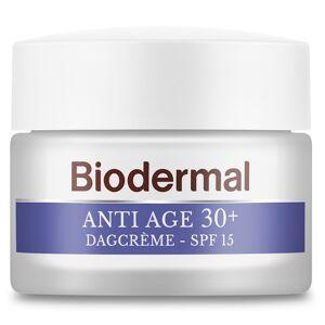 Biodermal Anti Age Dagcrème 30+