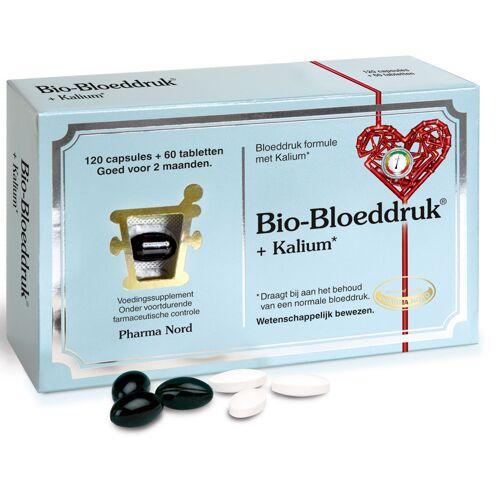 Pharma Nord Bio-Bloeddruk + Kalium