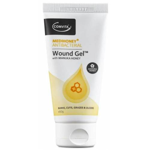 Comvita Medihoney Antibacteriële Wondgel