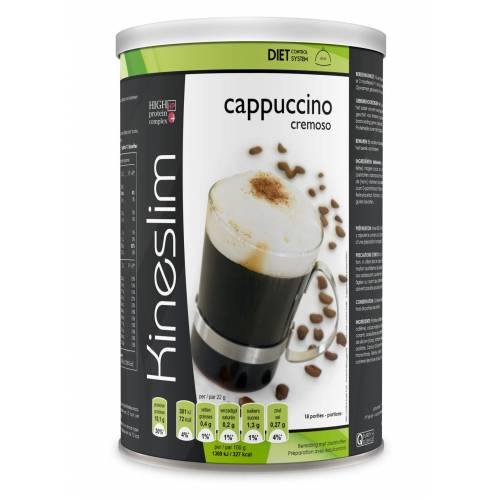 Kineslim Cappuccino 400gr