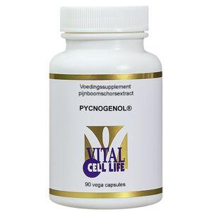 Vital Cell Life Pycnogenol Capsules