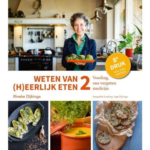 DeOnlineDrogist.nl Weten Van (H)...