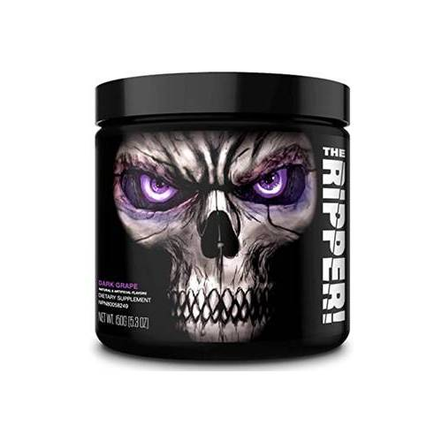 Cobra The Ripper Dark Grape (150 gr)
