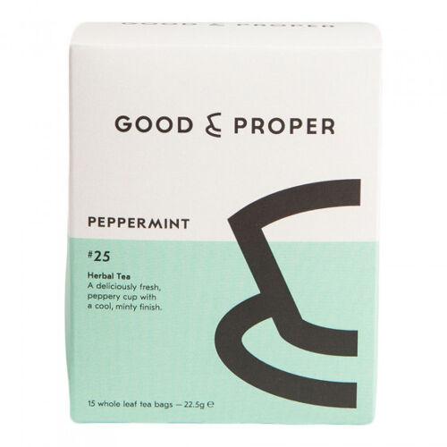 Tea Good & Proper