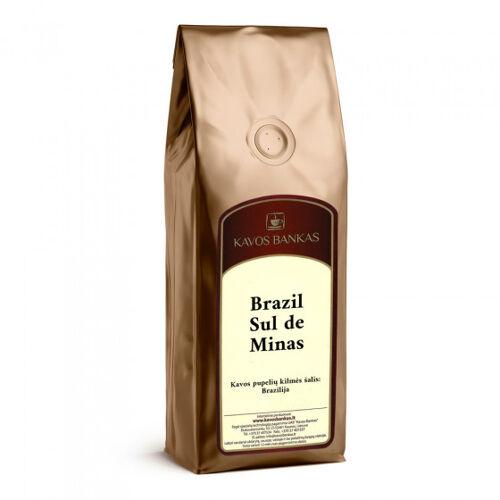Ground coffee Kavos Bankas