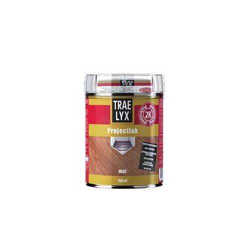 Trae Lyx Projectlak - Mat - 750 ml