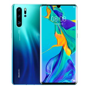Huawei P30 Pro - 4G - Smartphone 128GB - 8 GB RAM - Dual SIm - 6,47 Inch - Zwart