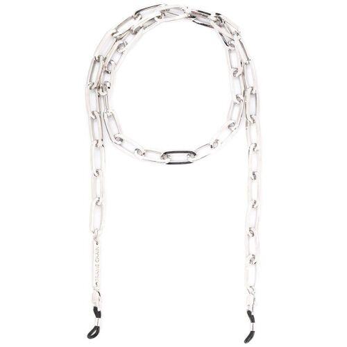 Frame Chain Theron brillenketting - Zilver