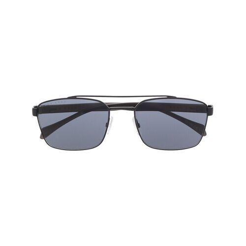 Boss Getinte zonnebril - Grijs