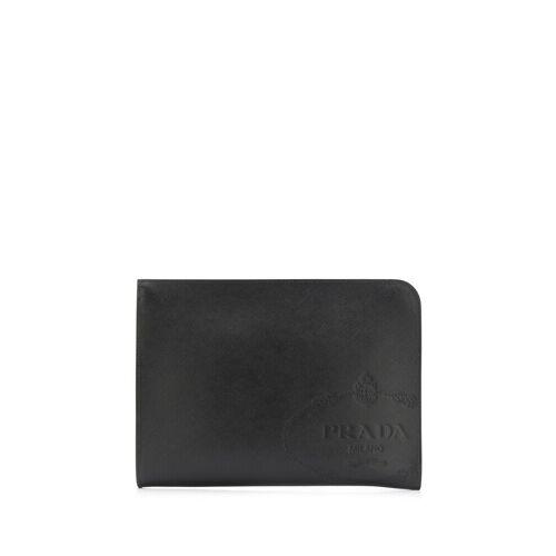 Prada document case - Zwart