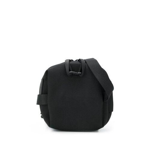 Côte&Ciel; Ems multifunctionele schoudertas - Zwart