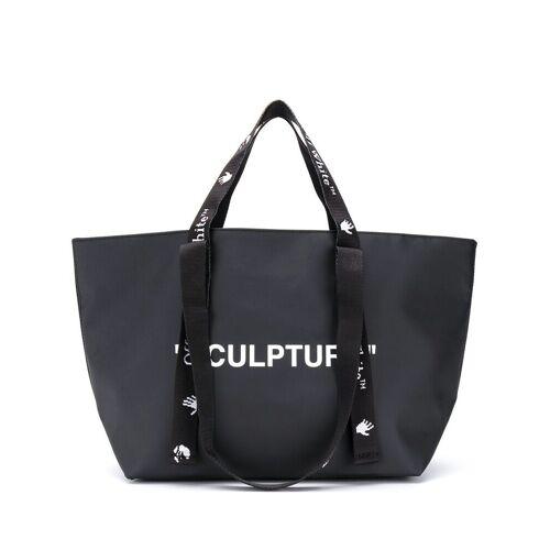 Off-White Sculpture draagtas - Zwart