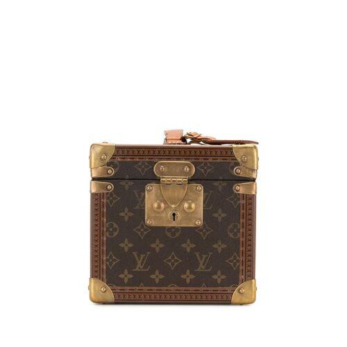 Louis Vuitton Boite Flacons make-up tas - Bruin