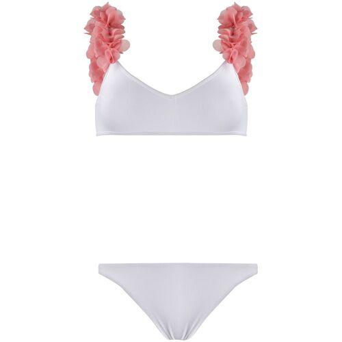 La Reveche Bikiniset - Wit