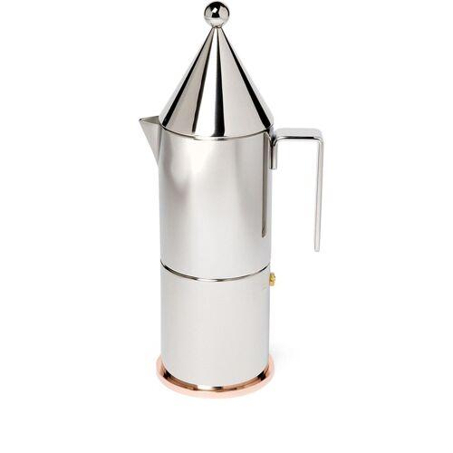 Alessi Koffiezetapparaat - Zilver
