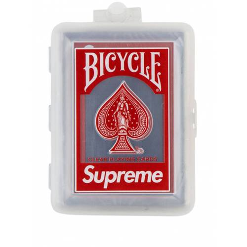 Supreme Speelkaarten - Rood