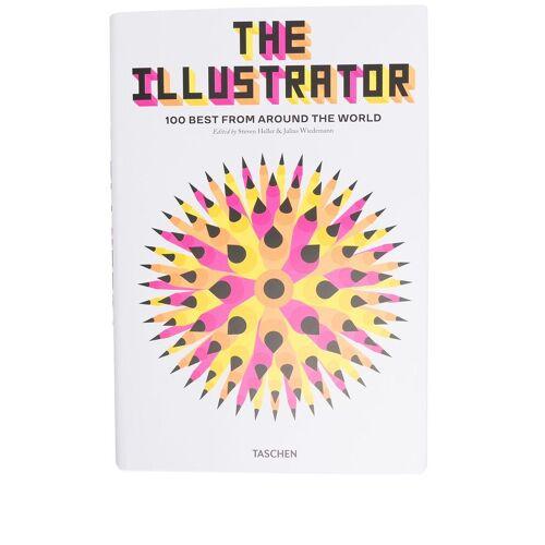 TASCHEN The Illustrator boek - Wit