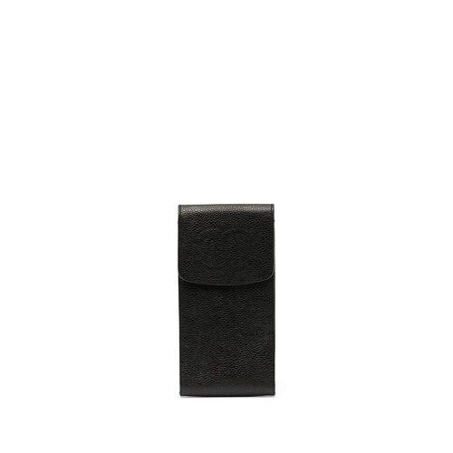 Chanel Pre-Owned Brillenkoker met CC-logo - Zwart
