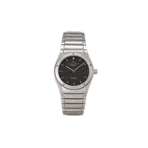 IWC Schaffhausen 1988 pre-owned Ingenieur horloge - Grijs