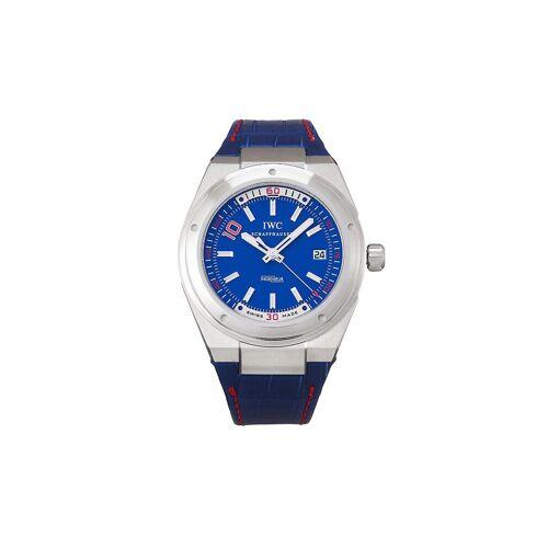 IWC Schaffhausen Pre-owned Ingenieur horloge - Blauw