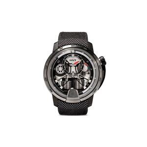 HYT H1 Alinghi horloge - Zwart