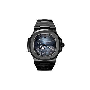 MAD Paris Horloge - Zwart
