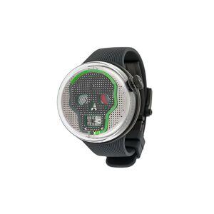 HYT H0 2235 horloge - Green black