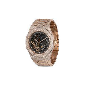 777 Royal Oak Skeleton horloge - MULTICOLOURED