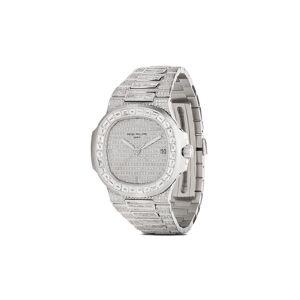 Patek Philippe Patek Philippe 5711 horloge - METALLIC