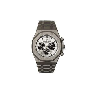 MAD Paris Audemars Piguet Royal Oak Chronograph horloge - Grijs