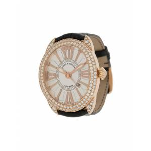 Backes & Strauss Regent 4452 horloge - Wit