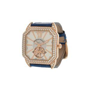 Backes & Strauss Berkeley Renaissance Duke horloge - Wit