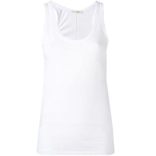 Rag & Bone klassieke vest - Wit