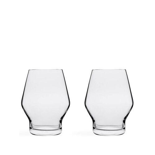 Nude Set van twee glazen