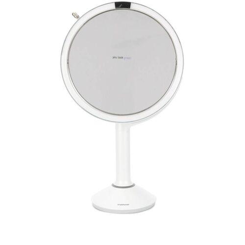 Simplehuman Tafelspiegel - Zilver