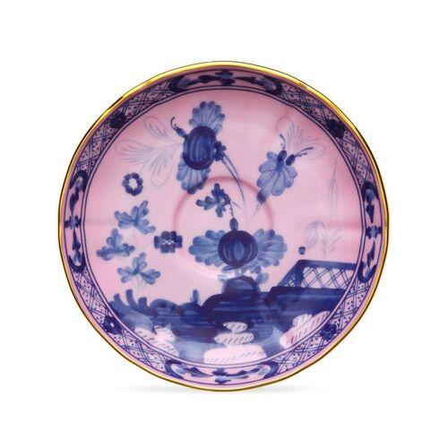 GINORI 1735 Set van twee theeschotels - Roze