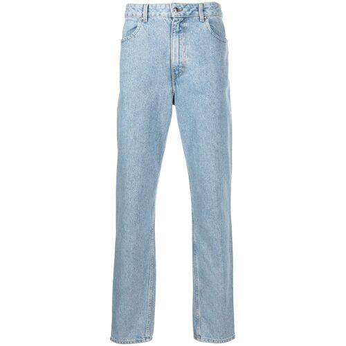Eckhaus Latta Denim jeans - Blauw