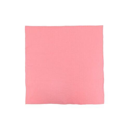 Bonton Katoenen deken - Roze