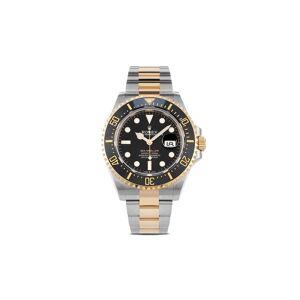Rolex Pre-owned Sea-Dweller horloge - BLACK