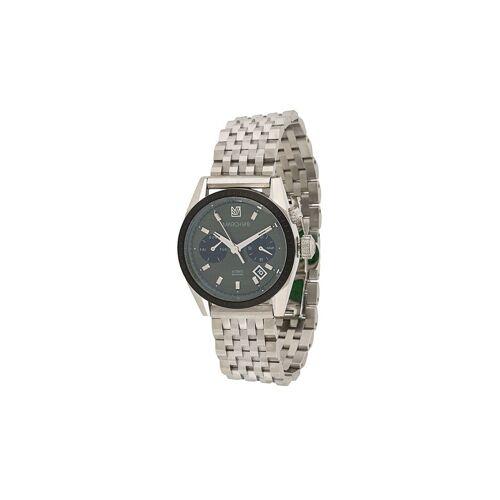 MARCH LA.B Agenda Automatisch horloge - Zilver