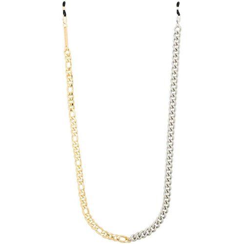 Frame Chain Brillenkoord - Goud
