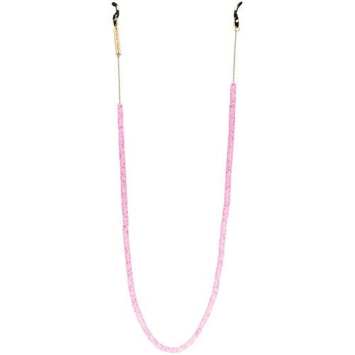 Frame Chain Brillenkoord - Roze
