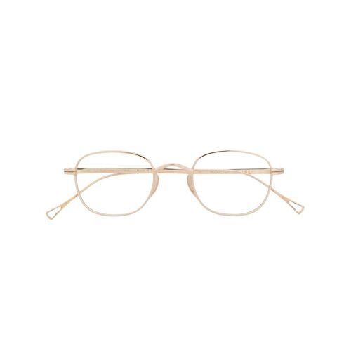 Kame Mannen 114 bril - Goud