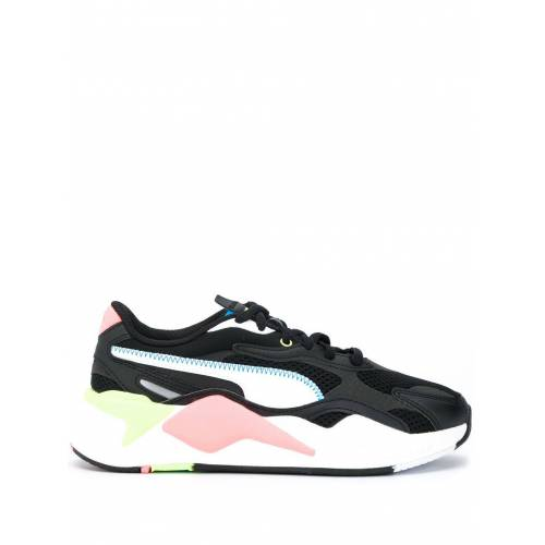 Puma RS-X Millennium low-top sneakers - Zwart